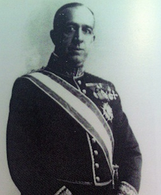 José Pérez Sanmillan, ingeniero de Caminos, Marqués de Benicarló
