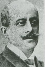 José Riestra López , Marqués de Riestra