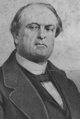 José de Salamanca y Mayol , Marques de Salamanca, 1811-1883