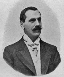 Jose Enrique de Olano y Goyzaga