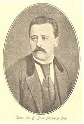 Jose Manteca Oria, Diputado