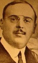 Jose Maria Serra y Alonso del Real