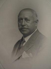 Jose Moreno Osorio , Conde de Fontao