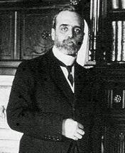 Jose Sánchez Guerra, Ministro de Fomento