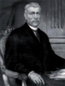 Jose Tartiere Lenegre, ingeniero