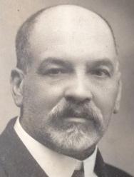 Juan Inocencio Fernández Martinez de Vega 1851-1918