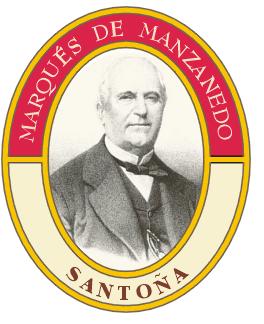Juan Manzanedo y González , Marques de Manzanedo, presidente en 1871 de la Nueva Compañía del Ferrocarril de Alarv a Santander