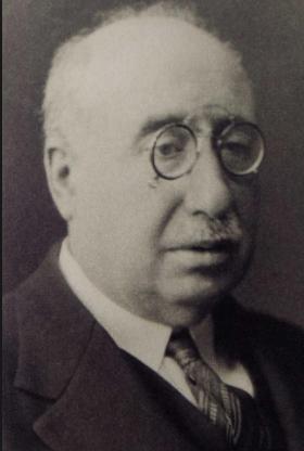 Juan Sitges Aranda