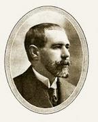 Juan Tomas de Gandarias y Durañona, presidente del Consejo en 1901
