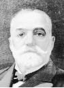 Julian Garcia San Miguel y Zaldua, 2º Marques de GTeverga y Ex Ministro de Gracia y Justicia en 1901 y Valedor del Ferrocarril de Soto del Rey a Ciaño