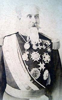 León López Francos, Marques de Francos