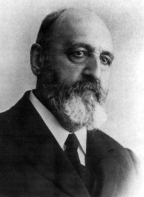Leonardo Torres Quevedo (1852-1936)