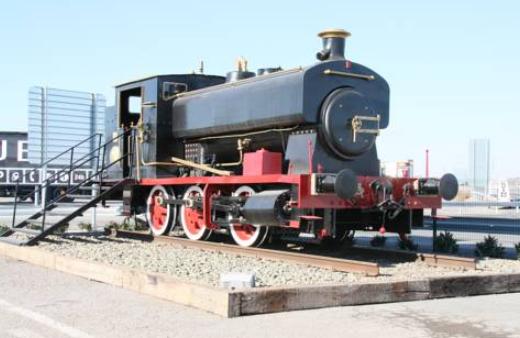 Locomotora MW , SM 27 . archivo Bed 4U