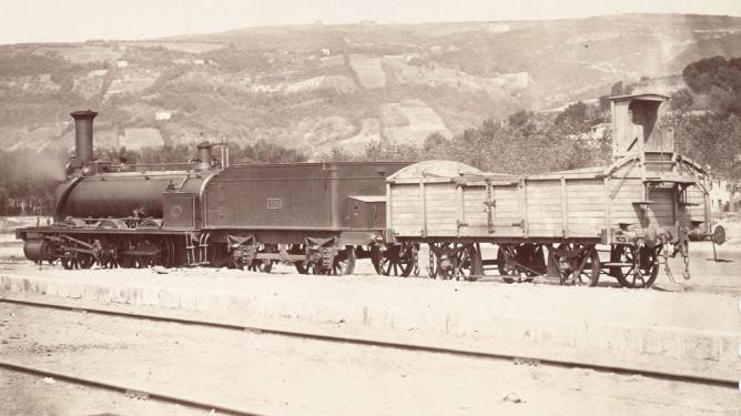locomotora-norte-ano-1864-fotografo-auguste-muriel-biblioteca-nacional-de-espana