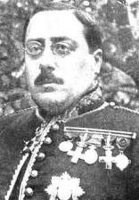 Luis Rodriguez de Viguri, ministro de Fomento