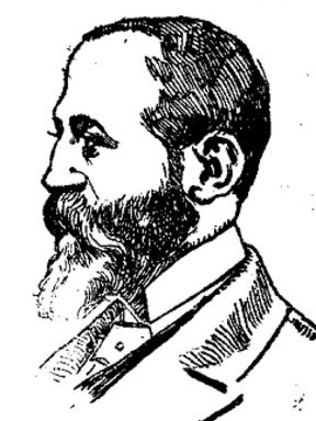 Luis Silvela y de la Vielleuze