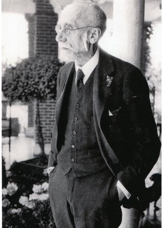 Luis de Landeche Uries