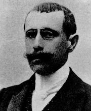 Luis de Salazar Zubia