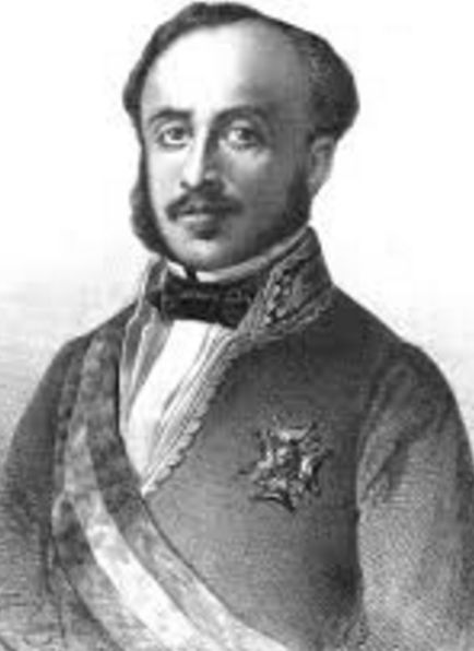 Manuel Antonio de Acuña y Dewitte, Marques de Bedmar
