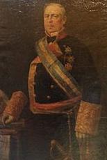 Manuel Bermudez de Castro y Díez 1811-1870