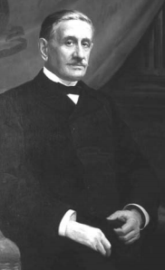 Manuel Girona y Agarfell ( 1818-1905 )