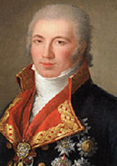 Manuel Godoy, principe de la paz