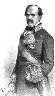 Manuel Gutierrez de la Concha e Irigoyen, Marques del Duero