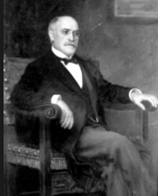 Manuel Saturnino Bellido