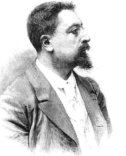 Martin Alberto Palacio Elissague 1859-1939