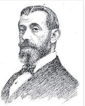 Martin Rosales y Martel , Duque de Almodovar del Valle, Ex director General de Fomento