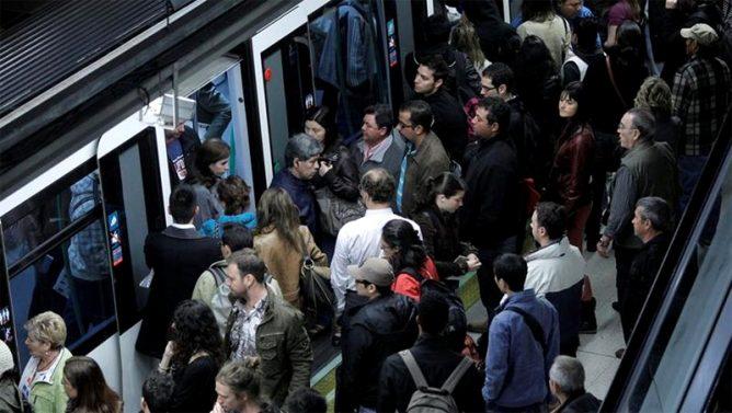 Metro de Madrid , Archivo Jose Flores y Sanchez-Alarcos (1)