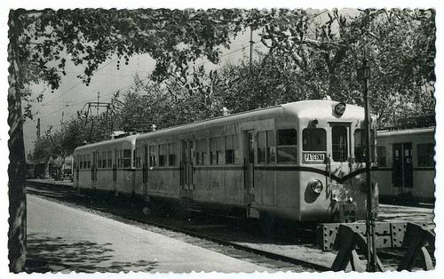 Nazaret , Unidad serie 1000 años 1950