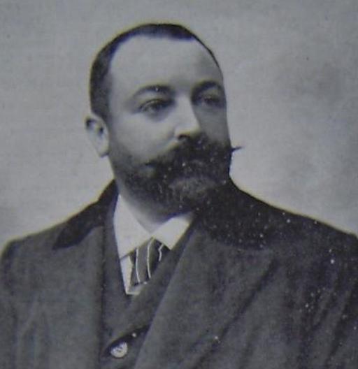Nicolas Fuster Romero, Ingeniero naval