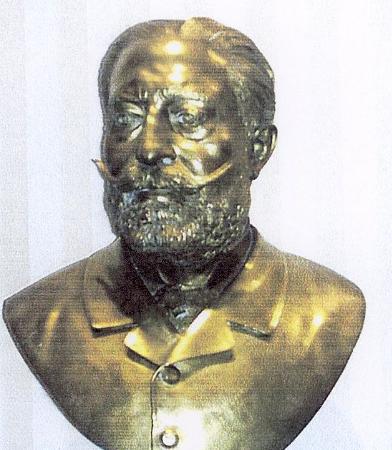 Nicolás Grarcía-Caro Vergés y Agustí, Marqués de Caro