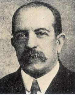 Nicolas de Escoriaza y Fabro