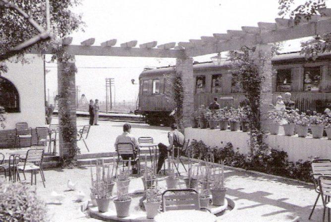 Pûerto de Santa aria-Cádiz , años 1950 - AHF-FFE