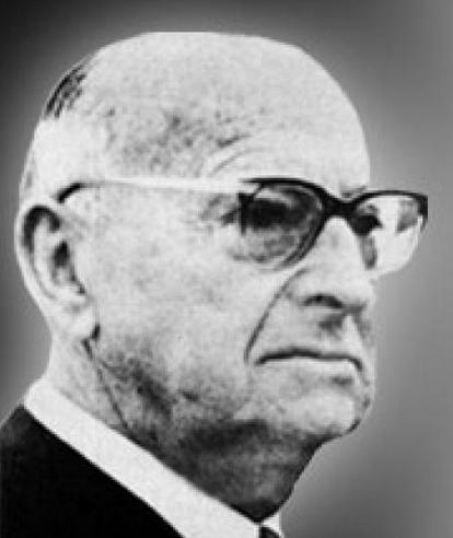 Pedro Barrie de la Maza