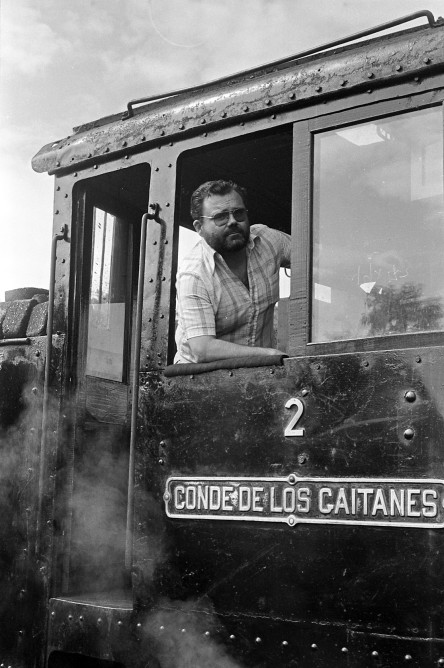 Juan Peris Torner,Ponferrada, 1979