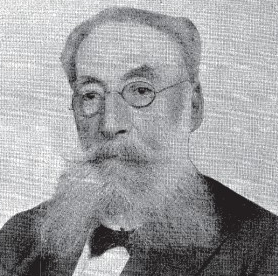 Prudencio Otero Sanchez