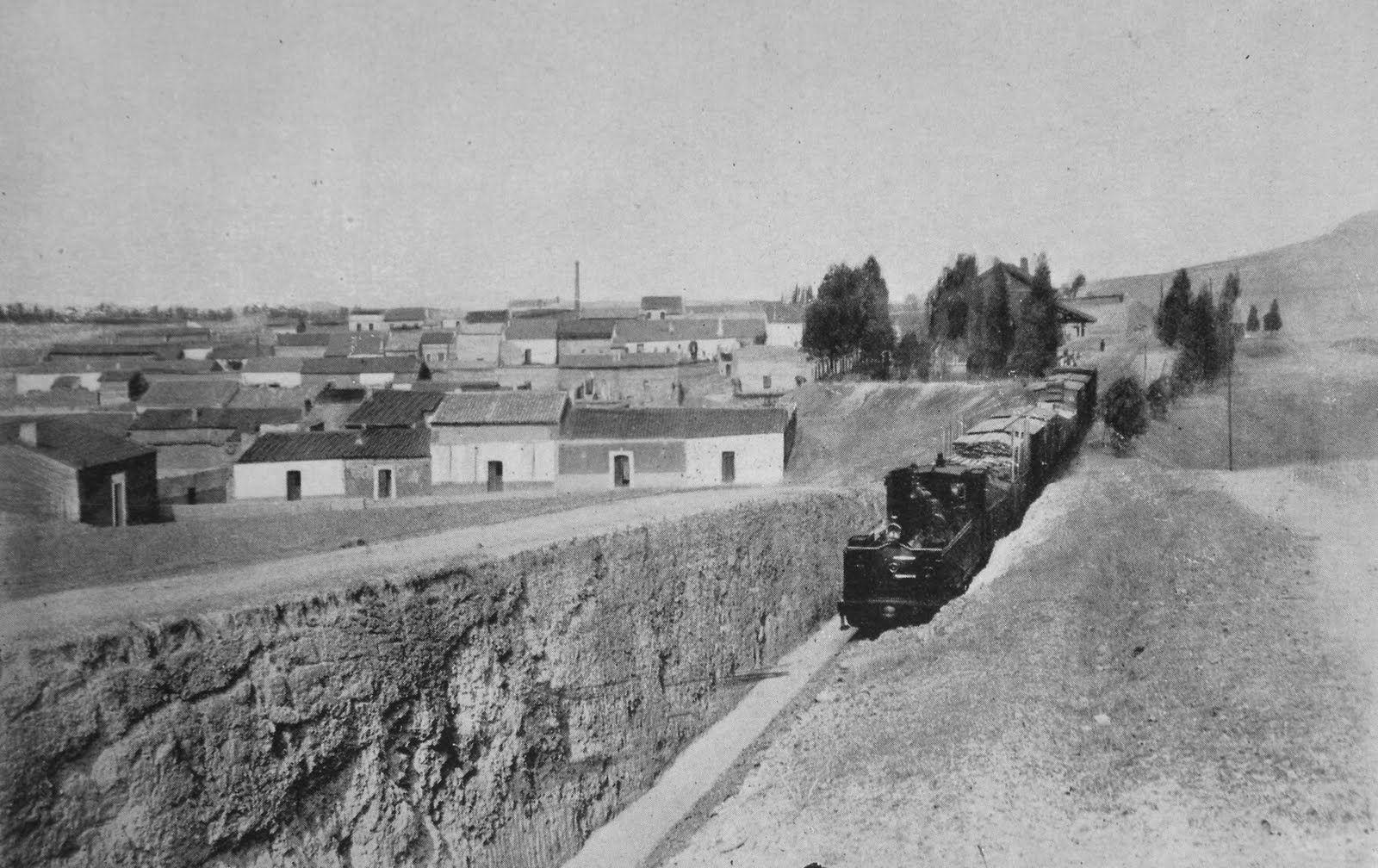 Pueblonuevo del Terrible, foto Jose Antonio Torquemada