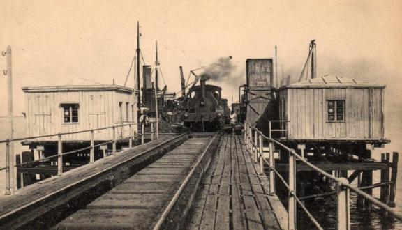 Puerto de Cádiz, entrada al muelle de untalesd (Muelle de Viniegra Valdés), Archivo APG