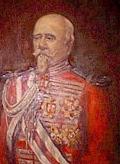 Rafael Alcón de Villasis, Conde de Peñaflor de Argamasilla