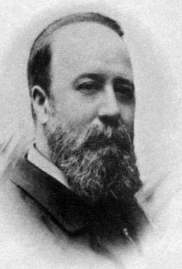 Ramón Maria Bergé y Guardamino