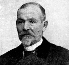 Ramon Garcia Hernandez , ingeniero proyectista del Central de Aragon