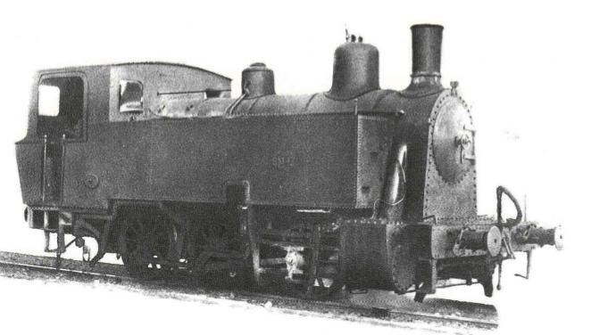 S.M. Locomotor 0.3.0.T