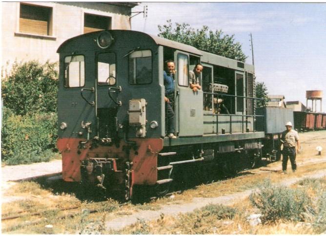 Sadaba a Gallur, Batignolles Chatillon MOP1207, Gallur Mayo1969,AZAFT