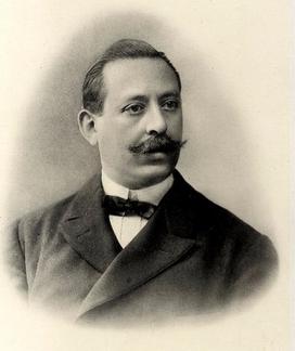 Salvador de la Trinidad Rius y Torres
