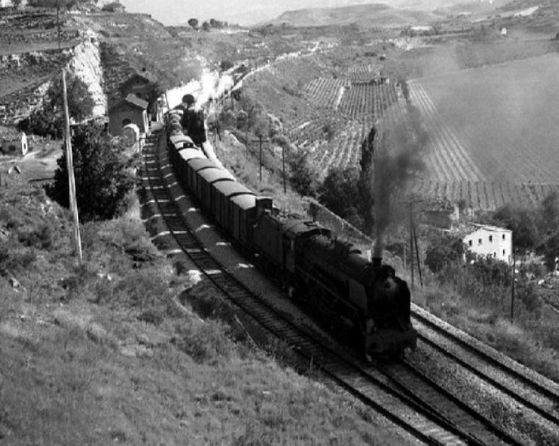 San Asensio - Rioja, año 1974