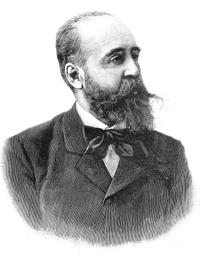 Segismundo Moret y Prendersgast