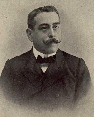 Silvestre Fernandez de la Somera